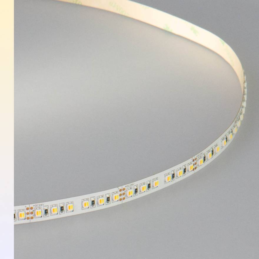 solarox highcri cct led strip 5m farbtemperatur einstellbar. Black Bedroom Furniture Sets. Home Design Ideas