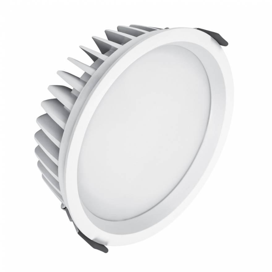 Ledvance led downlight 25w 4000k neutral white - Downlight led para cocina ...