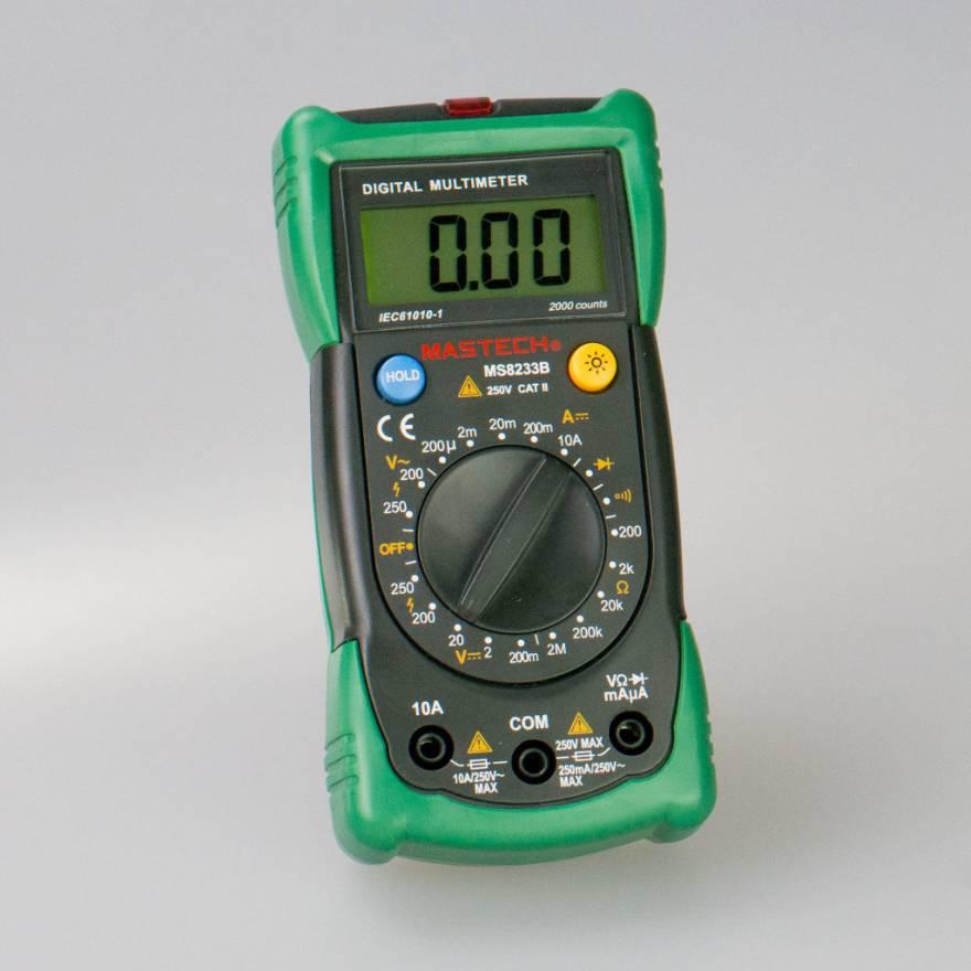 Digital Multimeter Ma : Digital multimeter