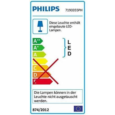 philips hue 2m rgbw led strips plus basis ohne hue bridge. Black Bedroom Furniture Sets. Home Design Ideas