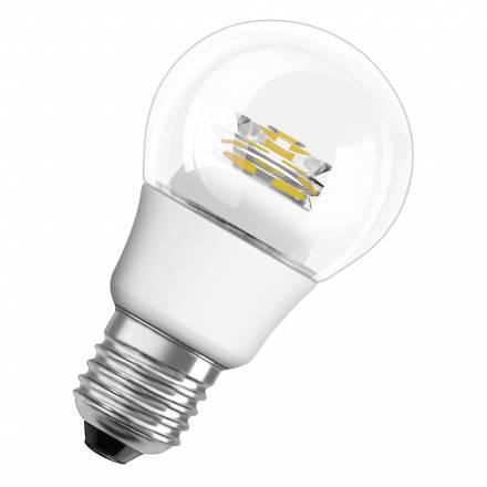 osram parathom cla40 6w 827 cs led lampe warmwei dimmbar. Black Bedroom Furniture Sets. Home Design Ideas