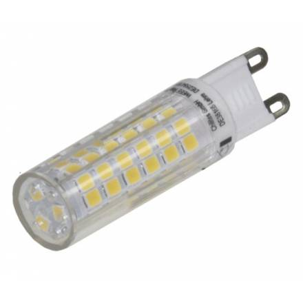 LED-Leuchtmittel »Star Pin«, 3,8 W, G9, 2700 K, 470 lm
