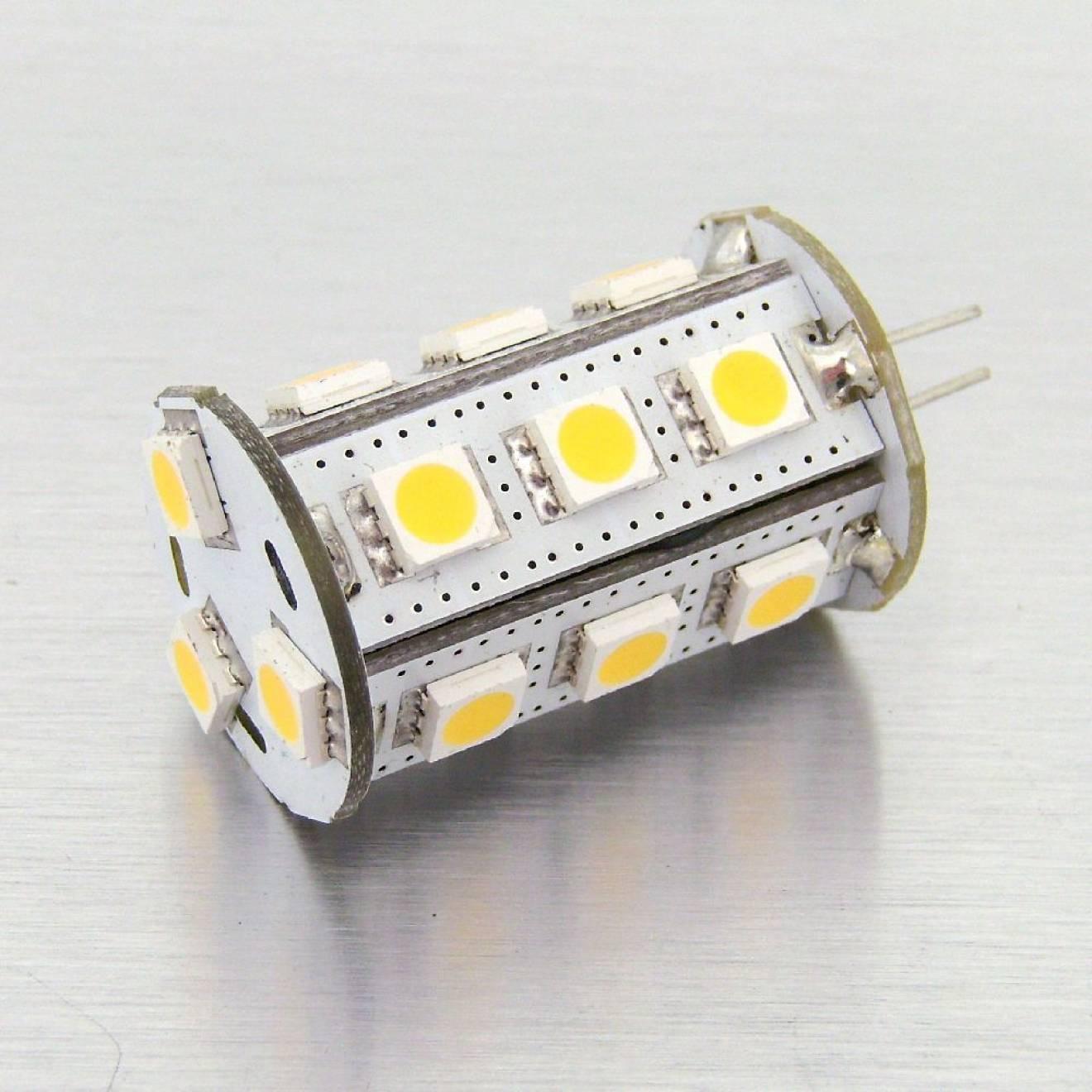 highpower g4 led stiftsockellampe warmwei 270 lumen. Black Bedroom Furniture Sets. Home Design Ideas